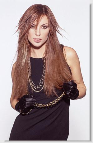 Nadpájanie vlasov za tepla - predlžovanie vlasov e6bec96e258